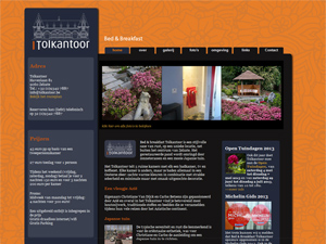 website tolkantoor