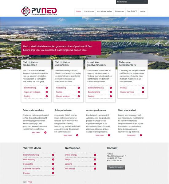 pvned-wordpress-website-home