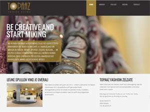 Topaaz website