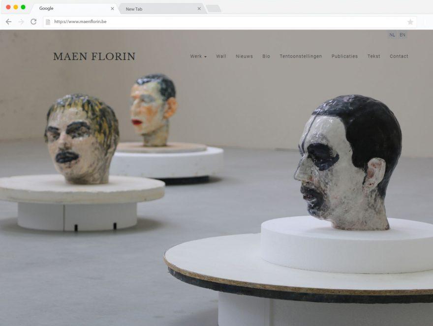 Maen Florin 1